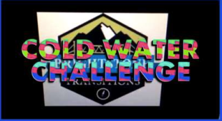 ColdWaterChallenge Logo